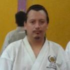 Sensei Guillermo Castillo