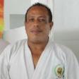 Sensei Miguel Ángel Aburto
