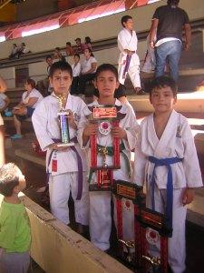 Competidores Los Cabos