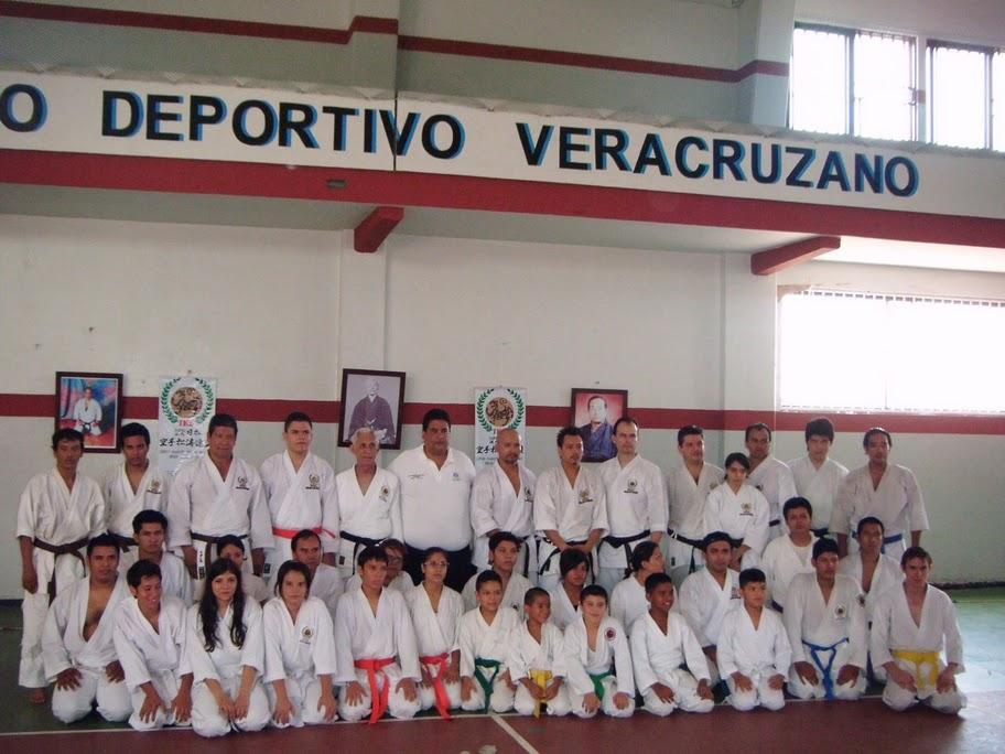 abril   2010   Japan Karate Shoto Federation M�xico