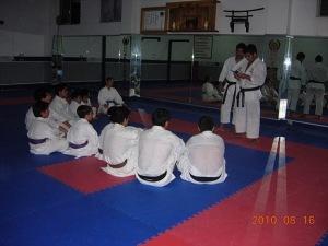 1 Memorial Asai 2010 Los Cabos