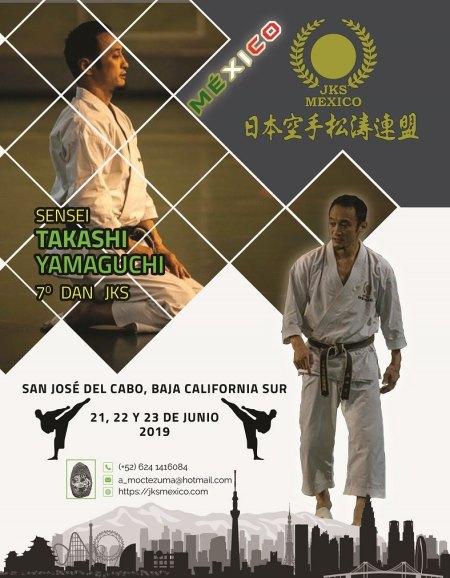 Seminario Yamaguchi 2019